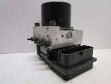 Bremsaggregat ABS 6Q0614117Q SKODA FABIA COMBI (6Y5) 1.4 16V