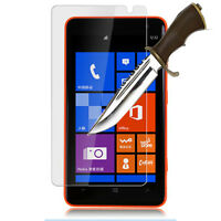 9H Premium Real Tempered Glass Film Screen Protector For Nokia Lumia 625 Stylish