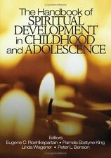 The Handbook of Spiritual Development in Childhood and Adolescence (The SAGE Pro