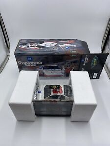 Kevin Harvick 29 GM Goodwrench 2001 Atlanta Win -1 of 1500-Revell Collection