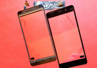 "VETRO +TOUCH SCREEN WIKO MOBILE PER LENNY 4 PLUS 5,5"" per DIGITIZER DISPLAY NERO"
