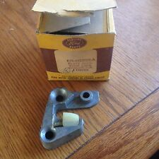 NOS 1956/57 Ford Car Passenger Side Door Lock Strikers