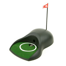 Orlimar Golf Rolling Premium 1.5V Putting Return Cup Training Aid Battery Op NEW