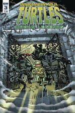 Teenage Mutant Ninja Turtles Urban Legends #3 (Cover A - Fosco)