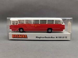 1:87/ H0..Brekina--Magirus-Deutz-Bus M 150 LS 12  / 4 C 837
