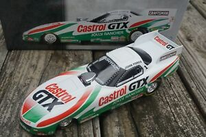 1/24 John Force 1995 Champ Historical Series 2006 Funny Car! 5th Championship