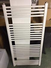 Badheizkörper Handtuchtrockner Zehnder weiß 60 x 125, neu