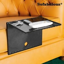 Tablett Sofatablett Ablage Sofa Tablet Ständer Tablethalter faltbar