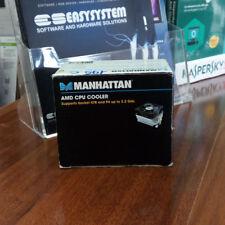 Dissipatore CPU AMD Socket AM2 e K8 - Manhattan