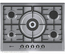 Neff Stainless Steel Hobs