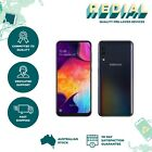 Very Good - Refurbished Samsung Galaxy A50 | 64 Gb | Unlocked