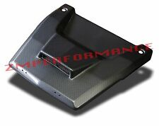 NEW POLARIS RZR XP 1000 2014 XP4 BLACK CARBON FIBER LOOK SCOOPED HOOD PLASTIC