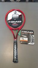 Head Graphene 360+ Prestige Pro 4 1/4 (grip size 2)with free Lynx Tour strings