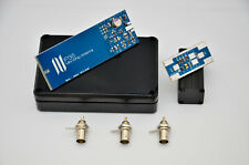 ASSEMBLED Mini Whip Active Antenna with enclosures | RTL SDR