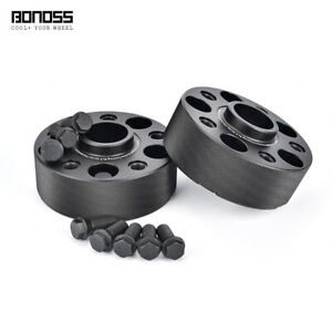 (4) 50mm/2'' BONOSS 5x112 Wheel Spacers for Mercedes Benz GLE-Class Coupe