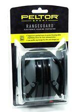 3M Peltor Sport Rangueguard - Electronic Hearing Protector - 21 NRR - RG-OTH-4