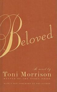 Beloved by Toni Morrison (2004, Paperback)