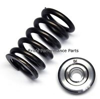 Brian Crower BC0320 Valve Springs Titanium Retainers For Toyota 7MGTE MK3 Supra