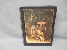 THE YEARLING by Marjorie Kinnan Rawlings & N.C. Wyeth 1946