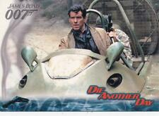 James Bond Die Another Day Promo Card P1