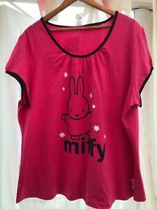 miffy 20-24uk womens pyjamas