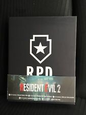 Resident Evil 2 Remake Limited Edition STARS RPD Pin Badge Official Capcom