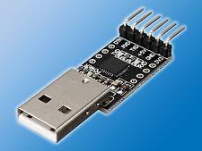 CP2102 USB 2.0 zu TTL UART 6PIN Modul Seriell-Wandler | Converter | Adapter