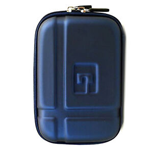 """5 inch 5.2"""" Hard Shell Carrying Bag GPS Case Cover for GPS Navigator HDD Driver"""
