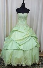 80e5b2b6033 NEW Princess by Mary s XV Sweet 16 Prom Quinceanera Dress 4Q460 Mint Size 6