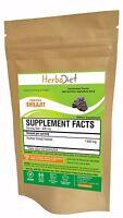 Pure Shilajeet Powder 20:1 50% Fulvic Acid WITHOUT DILLUTION Authentic Asphaltum
