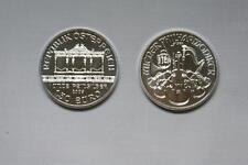 1,5 Euro - Österreich - 2010 - Philharmoniker - 1 Oz - Silber