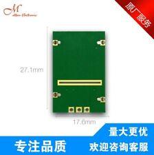 MDU2000 Mini Doppler Radar X-Band Motion Detector Module 10GHz Microwave