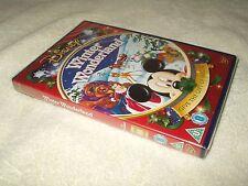 DVD Movie Walt Disney Winter Wonderland