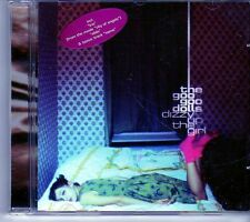 (EI824) The Goo Goo Dolls, Dizzy Up The Girl - 1999 CD