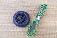 2 Stk. Smart Auto  Lautsprecher Hochtöner 6 Ohm, Neu zum Top Preis