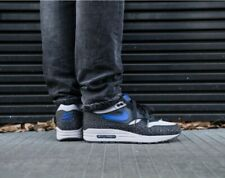 Nike Air Max 1 SE Reflective Trainers BQ6521-001 Size UK 9.5/EUR 44.5/US 10.5