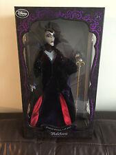 Disney Sleeping Beauty Maleficent Limited Edition Doll -1 of 4000 - BNIB