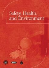9780137004010  Safety, Health, and Environment (2009, Hardcover)