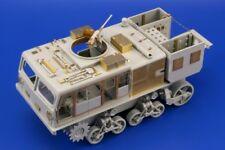 Eduard 1/35 M4 tracteur 155/240mm # 36072