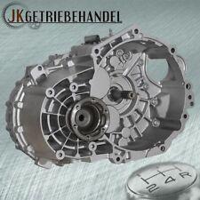 Austausch <> Getriebe Audi A3 2.0 TDI 8P1 8PA 6-Gang / HDV
