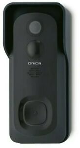 Smart Wireless Video Doorbell With Grid Connect Orion Camera Security Chime