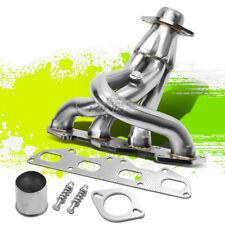 FOR 95-99 DODGE NEON 2.0L DOHC 4-1 S.STEEL RACING/PERFORMANCE EXHAUST HEADER