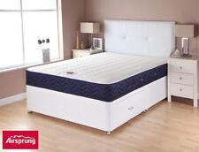 Airsprung Memory Foam Beds with Divan Mattresses