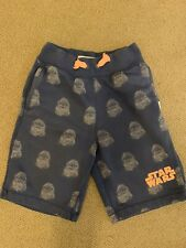 Gap Star Wars Boys Shorts Size Small (6-7)