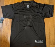 Colin Kaepernick Icon 2.0 Blackout Jersey Black New In Stock BLM