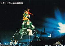 PUBLICITE ADVERTISING 055  1979  JEAN LE BOURGET  vetements garçons (2p) GLOBE -