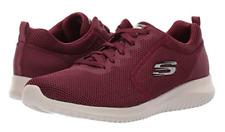 Skechers Sport Women's Ultra Flex-Free Spirit Sneaker 12846 Burgundy