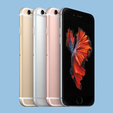 Apple iPhone 6s 16gb 32gb 64gb 128gb space grau grey rose gold silber WOW! TOP!