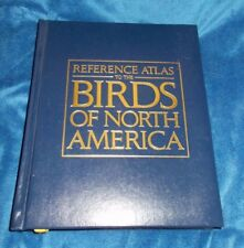 National Geographic Reference Atlas to the Birds of North America 2003 Hardcover
