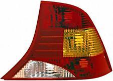 HELLA Tail Light Rear Lamp Right Fits FORD Focus Sedan 1999-2007
